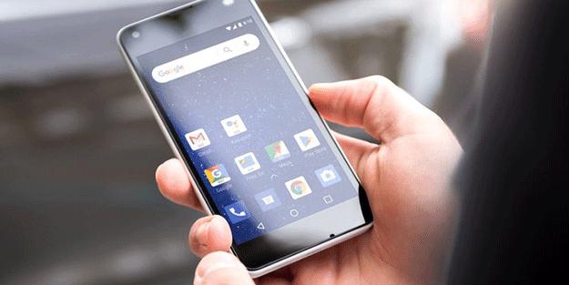 Google bu telefonlardan desteğini çekiyor