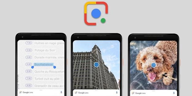 Google Lens'in yeni 'ev ödevi' filtresi fotoğraftaki matematik sorusunu çözebilecek