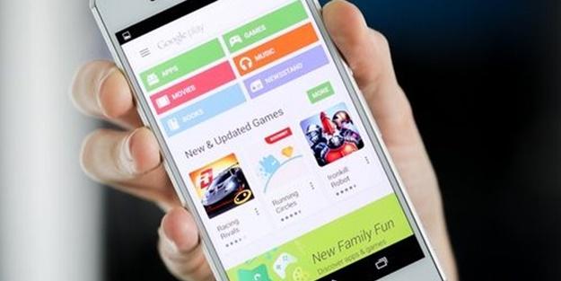 Google Play Store İngilizce oldu nasıl düzeltirim?