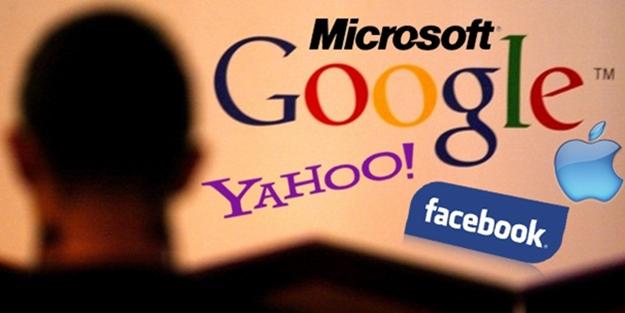 Google ve Microsoft'u bırakıp Türkiye'ye geldiler!
