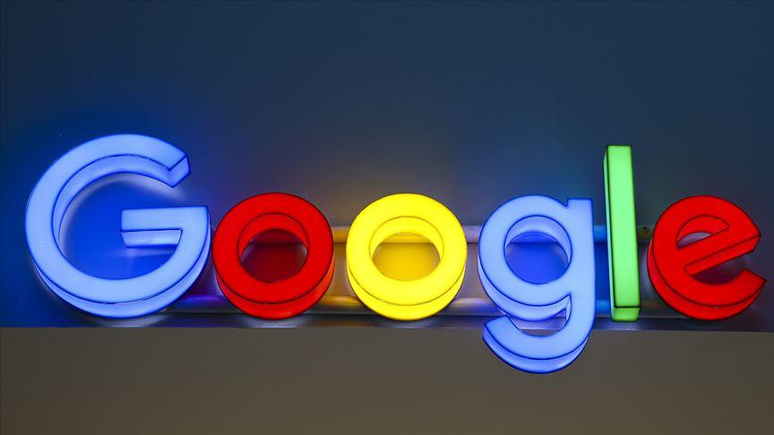 Google'a 965 milyon avro vergi cezası
