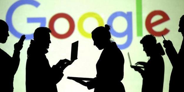 Google'a drone ile kargo nakliyatı için izin çıktı!