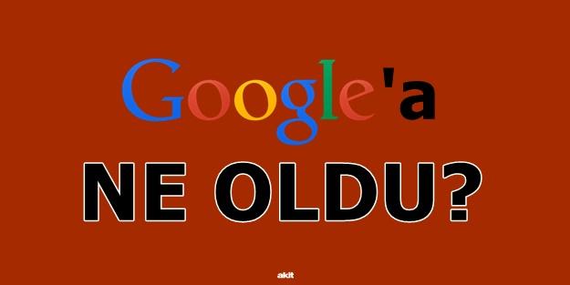 Google'a ne oldu? Türk Telekom'dan Google Youtube Gmail'e erişim sorunu