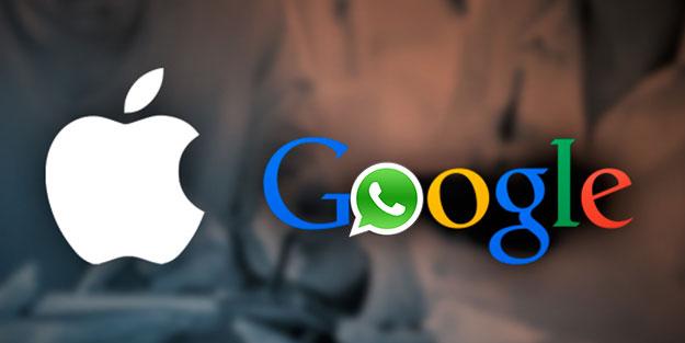 Google'dan kritik 'Türkiye' kararı