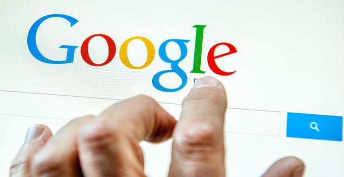 Google'ın 2016 yılının ilk 3 ayında reklam gelirleri arttı