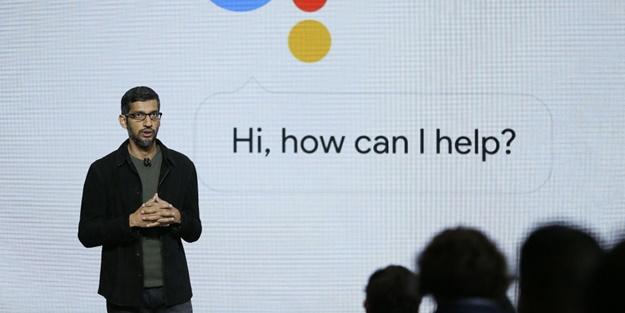 Google'ın CEO'sunun maaşı belli oldu