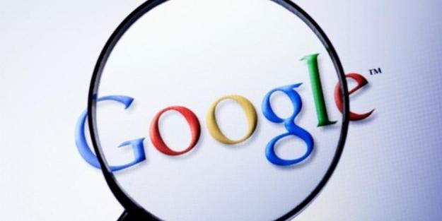 Google'ın İsmi değişti!