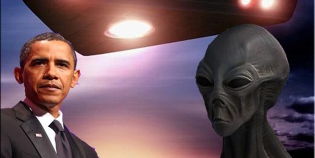 'Görevinden ayrılmadan önce UFO'larla ilgili açıklama yapacak'