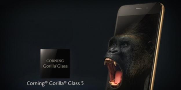 Gorilla Glass 5'i ilk hangi telefon kullanacak?