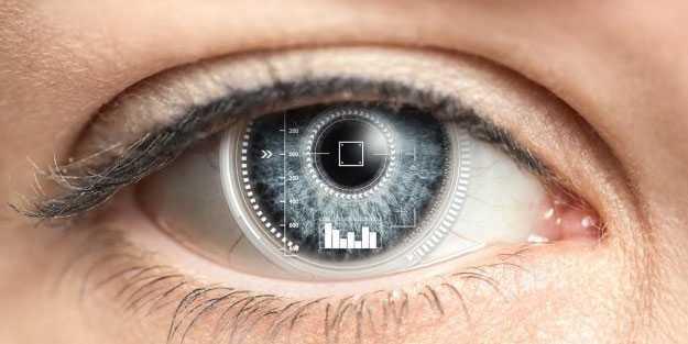 Görme engellilere yardımcı olacak biyonik göz geliştirildi