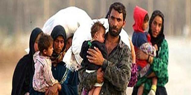 Görmez: Suriyeli 50 bin Müslüman, Hıristiyan oldu!