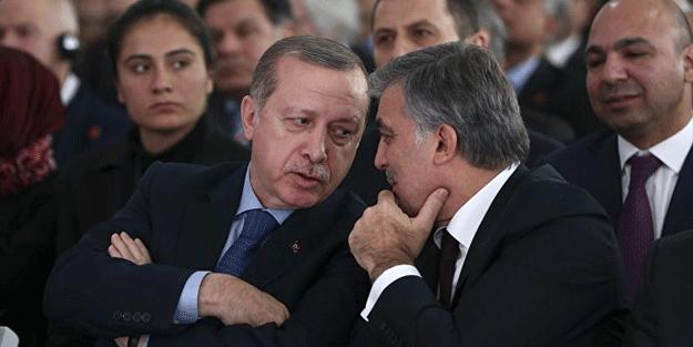 'Görüş ayrılığı ne zaman başladı?' 'İşte Erdoğan'ın Gül hamlesi…'