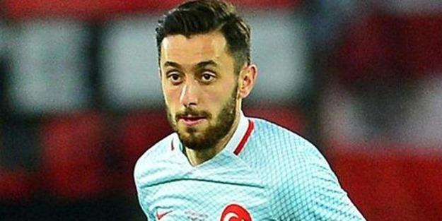 Görüşmeler hız kazandı! Galatasaray'dan Yunus Mallı atağı