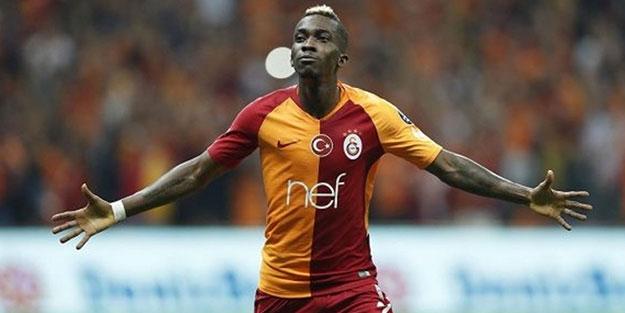 Görüşmelere başlandı! Onyekuru adım adım Galatasaray'a