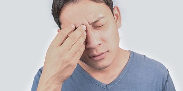 Göz ağrısına ne iyi gelir? Göz ağrısı neden olur, nasıl geçer? Göz ağrısına karşı çözüm önerileri