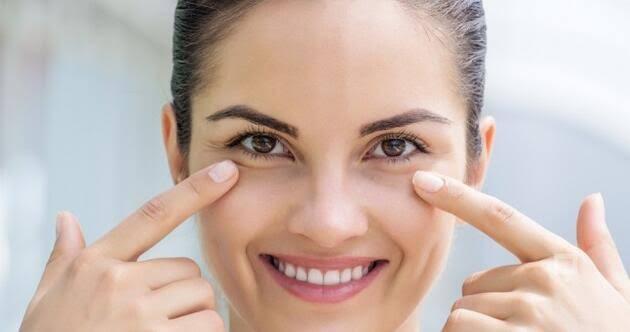 Göz altı torbalarına ne iyi gelir?   Göz altı torbaları için ev yapımı krem
