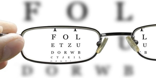 Göz hastalıklarını hafife mi alıyorsunuz?