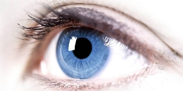 Gözlerimizdeki seyirme neden olur?