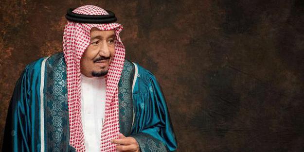 Gözaltıların nedeni belli oldu! 'Suudi Arabistan kralı görevi bırakıyor'