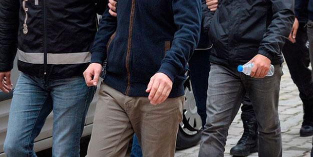 Gözaltına alınan 150 astsubay ile ilgili flaş gelişme
