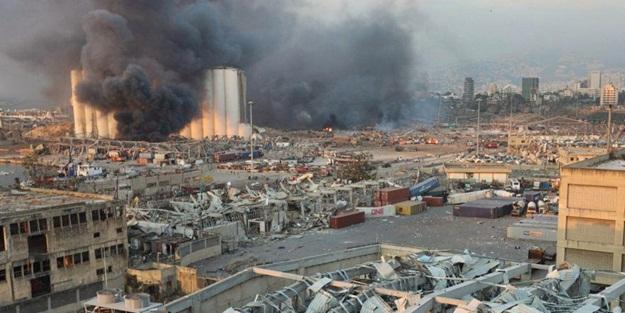 Gözler onlara çevrilmişti! İsrail'den Beyrut açıklaması
