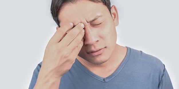 Gözleri ovuşturmanın sebep olabileceği problemler nelerdir?