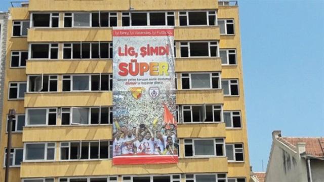 Göztepe Altınordu'yu Süper Lig'e çağırdı