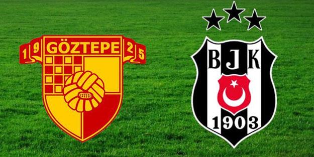 Göztepe Beşiktaş maçı ne zaman saat kaçta ve hangi kanalda?