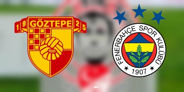 Göztepe Fenerbahçe maçı ne zaman? Maç saat kaçta hangi kanalda?