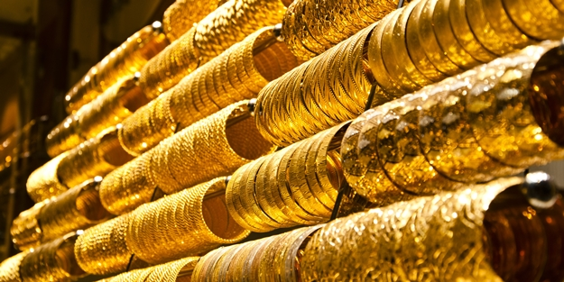Gram altın çeyrek altın alış satış fiyatı! Altın fiyatı ne kadar?