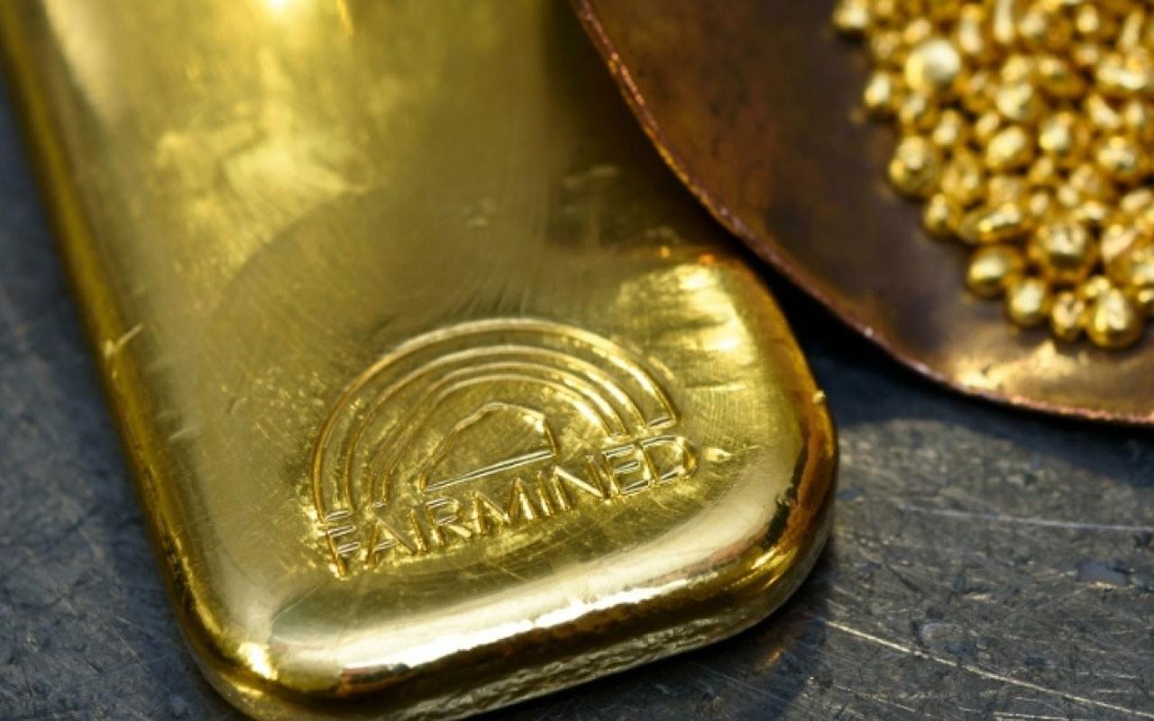 Gram altın düştü! Son dakika 28 Mayıs güncel altın fiyatları