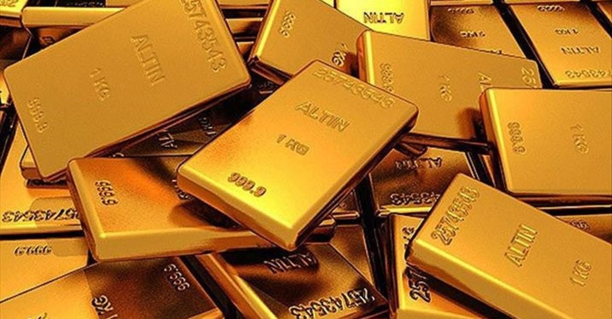 Gram altın fiyatı | 14 Mayıs güncel altın fiyatları