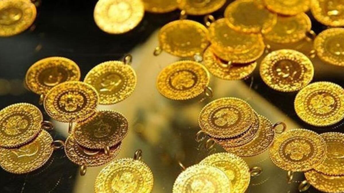 Gram altın kaç lira? 26 Mart altın alış ve satış fiyatı