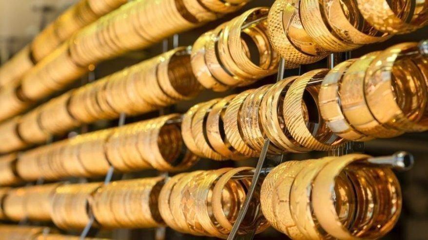 Gram altın kaç lira oldu?