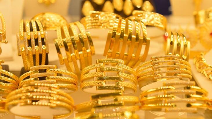 Gram altın ne kadar? 1 Nisan altın fiyatları