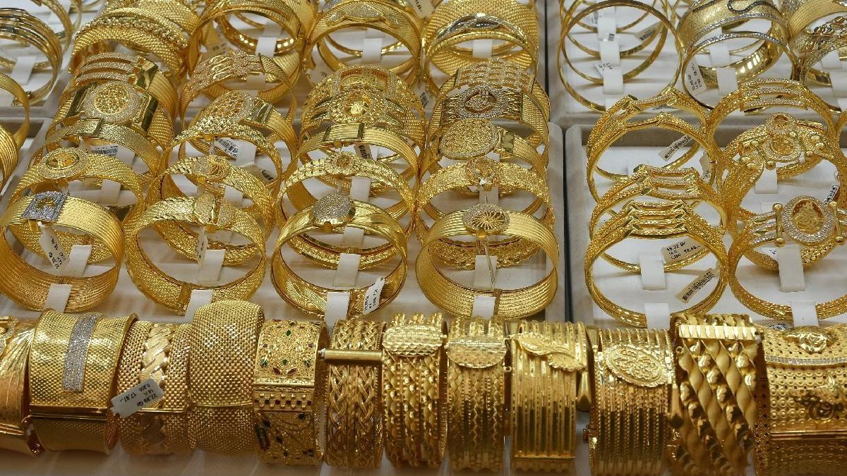 Gram altın ne kadar? 24 Mart altın alış ve satış fiyatları