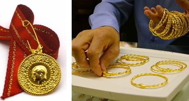 Gram altın ne kadar? 28 Ocak güncel altın fiyatlar