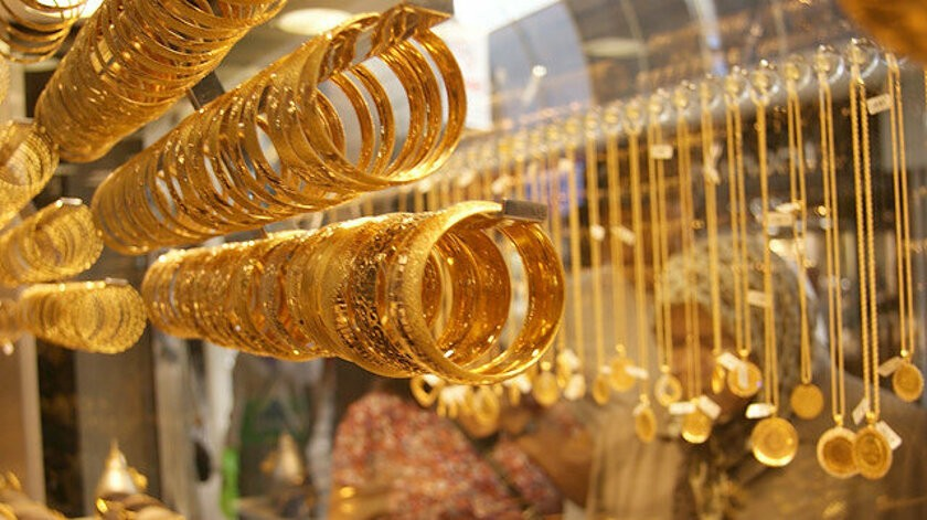 Gram altın ne kadar? Altın fiyatları