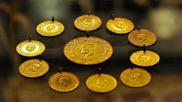 Gram altın ne kadar oldu? | 22 ayar bilezik ne kadar güncel