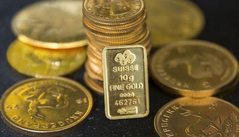 Gram altın ne kadar yükseldi?