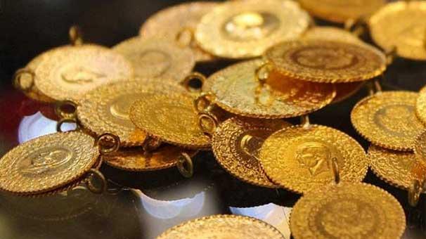 Gram altın ve çeyrek altın ne kadar oldu?
