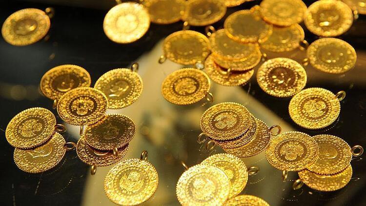 Gram ve çeyrek altın kapanışta ne kadar oldu?