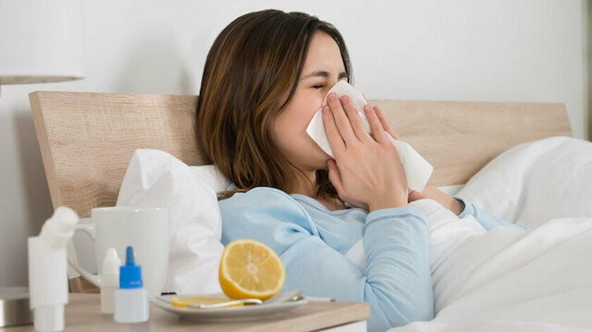 Grip bulaştıktan kaç gün sonra ortaya çıkar?