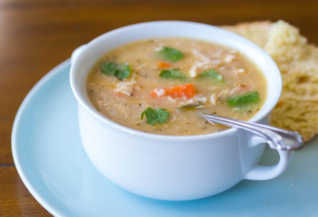 Grip çorbası nasıl yapılır?