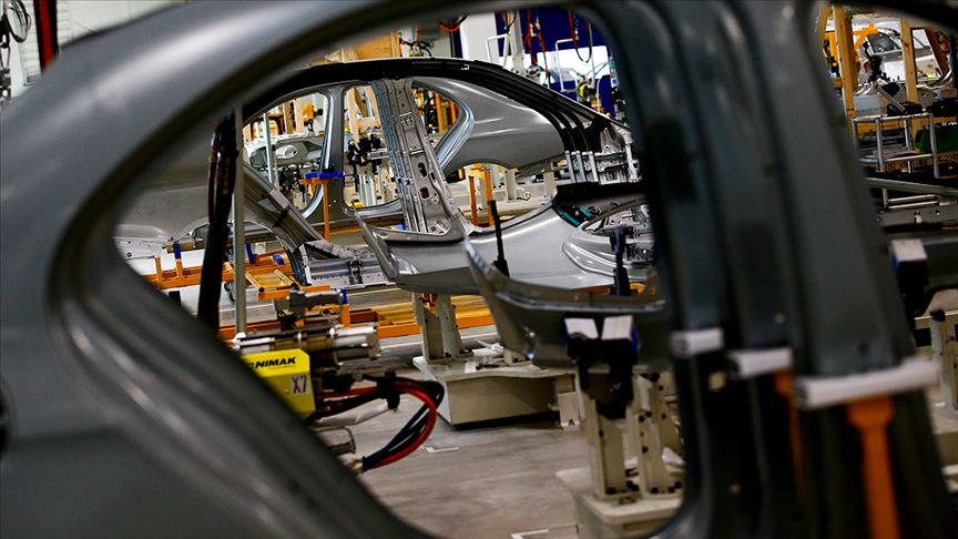 Groupe PSA, Kovid-19 nedeniyle Avrupa'daki fabrikalarını 27 Mart'a kadar kapattı
