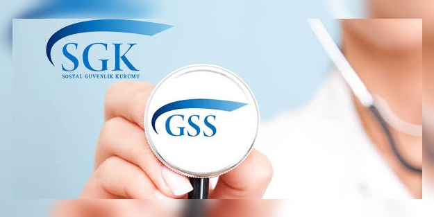 GSS borcu nasıl silinir?