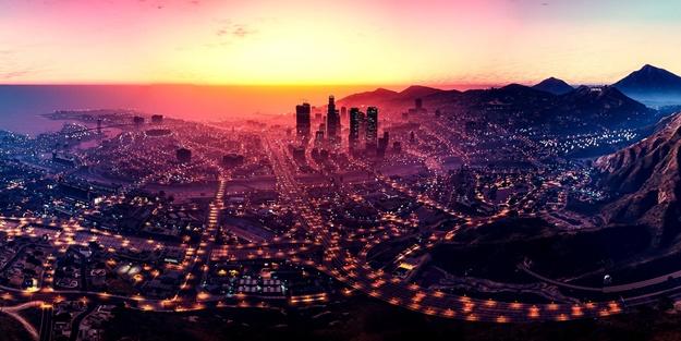 GTA Online, yeni maceralar dolu Los Santos yaz güncellemesi yarın yayınlayacak Güncelleme ile neler gelecek?