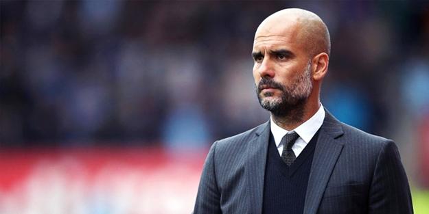 Guardiola başarı sırrını açıkladı: Paramız var