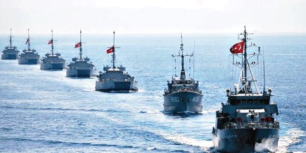 Güçlenen Türkiye tezgâhları bozdu