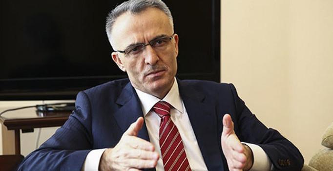 'GÜÇLÜ KAMU MALİYESİ VE BANKACILIK SİSTEMİNE KARARLILIKLA DEVAM EDECEĞİZ'